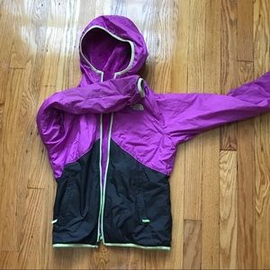 The North Face Reversible Hoodie L (14 / 16)